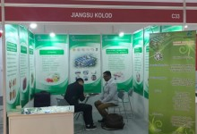 Kolod participated in the Indian Food Ingredients Exhibition