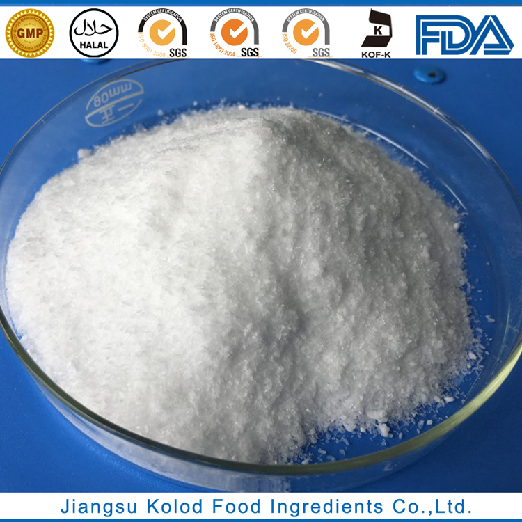 Anhydrous Sodium Acetate