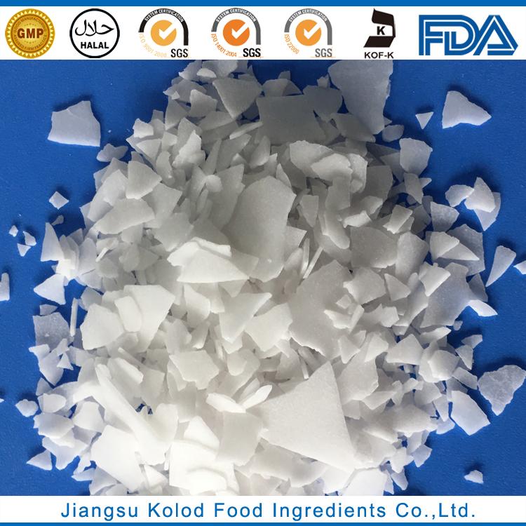 Flake potassium hydroxide